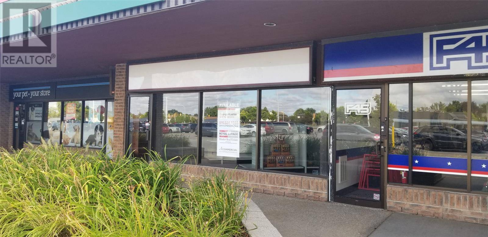 Commercial property for lease at 400 Manning Rd Apartment 23 St. Clair Beach Ontario - MLS: 19024753