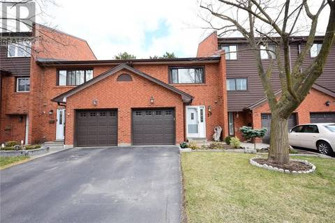 Townhouse for sale at 4230 Fieldgate Dr Unit 23 Mississauga Ontario - MLS: 30734384