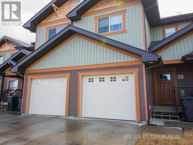 Townhouse for sale at 4251 41st St Unit 23 Lloydminster East Saskatchewan - MLS: 65188
