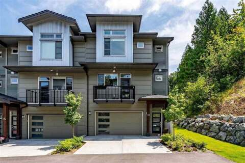 Townhouse for sale at 43680 Chilliwack Mountain Rd Unit 23 Chilliwack British Columbia - MLS: R2496003