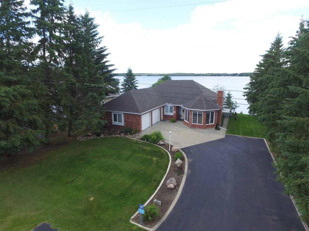 House for sale at 46320 Twp Rd Unit 23 Rural Bonnyville M.d. Alberta - MLS: E4064849