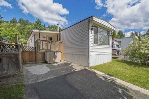 Residential property for sale at 46484 Chilliwack Lake Rd Unit 23 Chilliwack British Columbia - MLS: R2380638