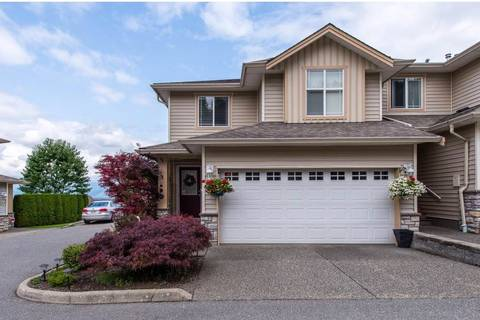 Townhouse for sale at 46906 Russell Rd Unit 23 Sardis British Columbia - MLS: R2390069