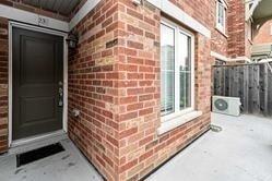 Condo for sale at 47 Hays Blvd Unit 23 Oakville Ontario - MLS: W4996940