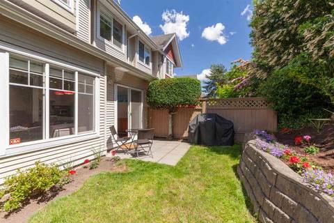 Townhouse for sale at 4711 Blair Dr Unit 23 Richmond British Columbia - MLS: R2396363