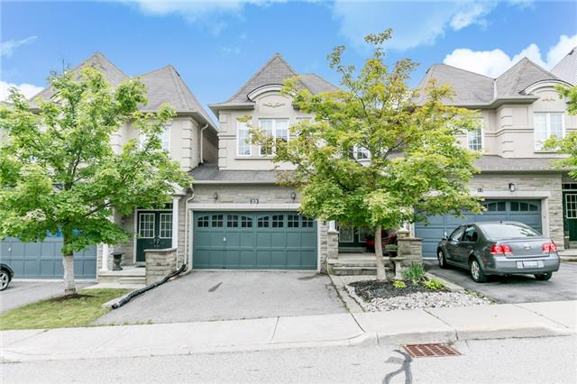 Buliding: 484 Worthington Avenue, Richmond Hill, ON