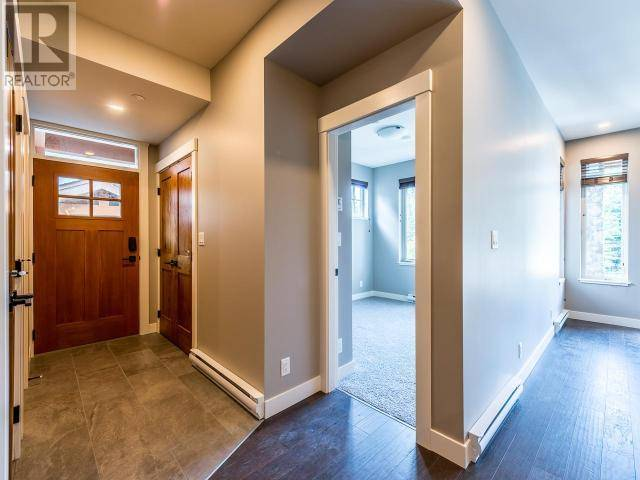Condo for sale at 5025 Valley Drive  Unit 23 Sun Peaks British Columbia - MLS: 153616