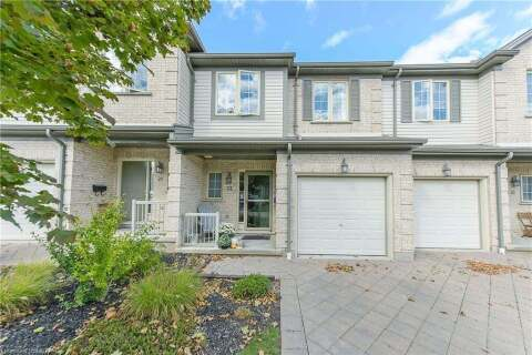 Townhouse for sale at 505 Blue Jay Dr Unit 23 London Ontario - MLS: 40031541