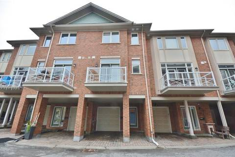 Townhouse for sale at 520 Queen Elizabeth Dr Unit 23 Ottawa Ontario - MLS: 1148039