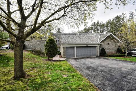 Condo for sale at 526 Quail Ridge Dr Aurora Ontario - MLS: N4448689