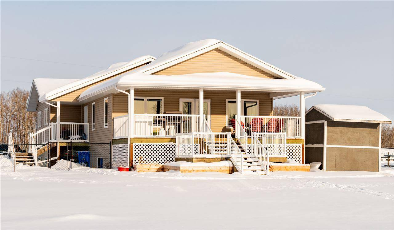 House for sale at 53414 Range Rd Unit 23 Rural Lac Ste. Anne County Alberta - MLS: E4183949