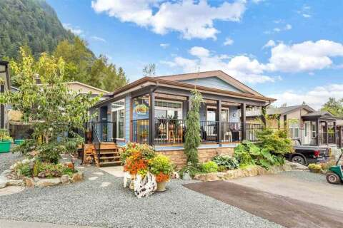 Home for sale at 53480 Bridal Falls Rd Unit 23 Rosedale British Columbia - MLS: R2496132