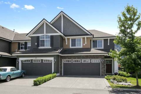 Townhouse for sale at 5469 Chinook St Unit 23 Chilliwack British Columbia - MLS: R2468575
