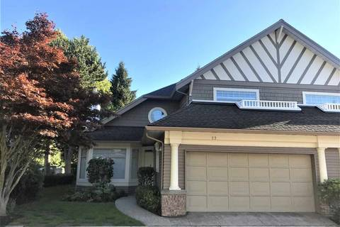 Townhouse for sale at 5531 Cornwall Dr Unit 23 Richmond British Columbia - MLS: R2359744