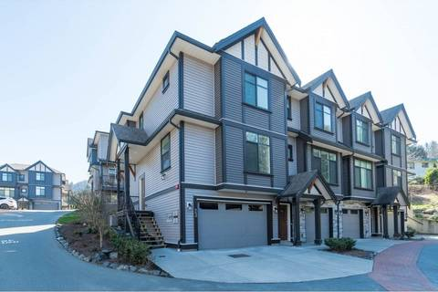 Townhouse for sale at 5756 Promontory Rd Unit 23 Sardis British Columbia - MLS: R2447252