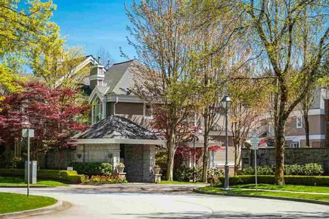 Townhouse for sale at 5760 Hampton Pl Unit 23 Vancouver British Columbia - MLS: R2365232