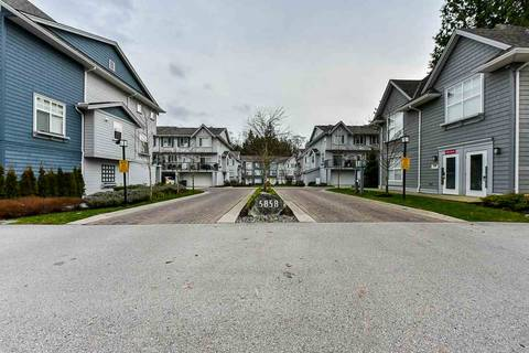 Townhouse for sale at 5858 142 St Unit 23 Surrey British Columbia - MLS: R2426086
