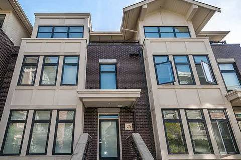 Townhouse for sale at 5879 Gray Ave Unit 23 Vancouver British Columbia - MLS: R2359050