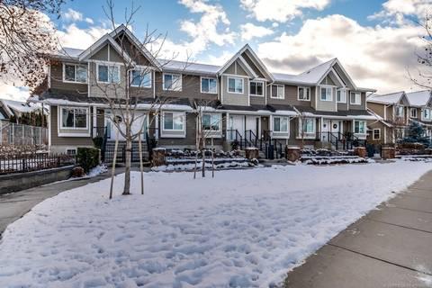 Townhouse for sale at 600 Sherwood Rd Unit 23 Kelowna British Columbia - MLS: 10197504