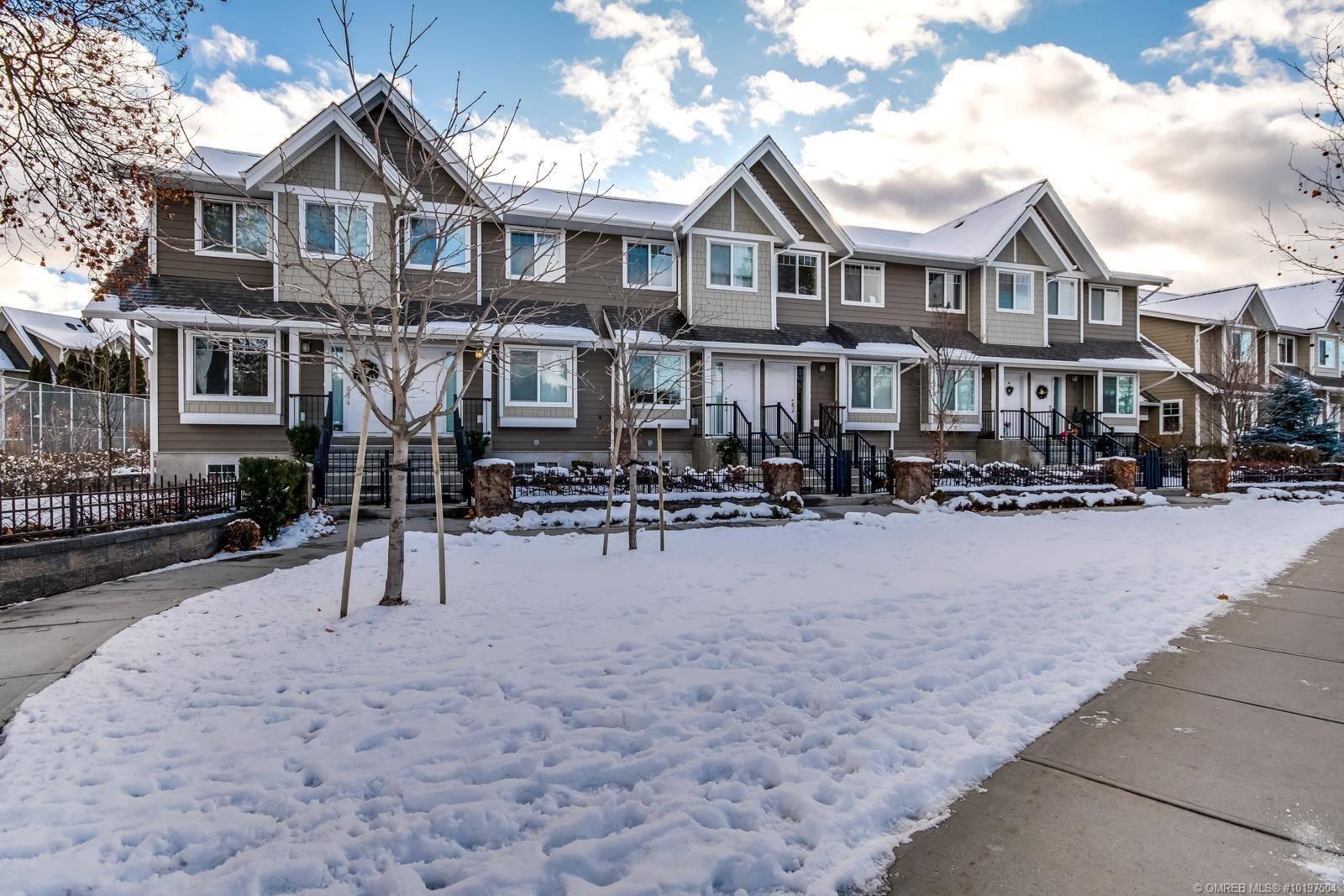 Buliding: 600 Sherwood Road, Kelowna, BC