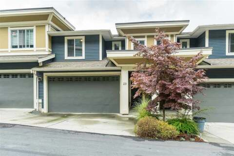 Townhouse for sale at 6026 Lindeman St Unit 23 Chilliwack British Columbia - MLS: R2501924