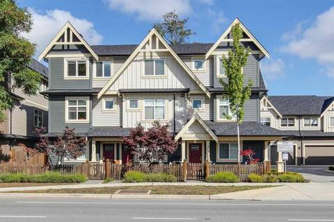 Townhouse for sale at 6033 Williams Rd Unit 23 Richmond British Columbia - MLS: R2348614