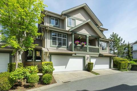 Townhouse for sale at 6050 166th St Unit 23 Surrey British Columbia - MLS: R2365390