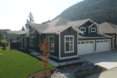 Townhouse for sale at 628 Mccombs Dr Unit 23 Harrison Hot Springs British Columbia - MLS: R2490391