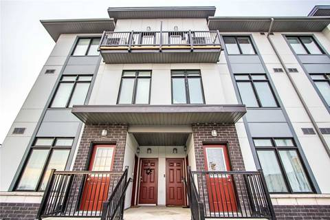 Townhouse for rent at 630 Rogers Rd Unit 23 Toronto Ontario - MLS: W4741269