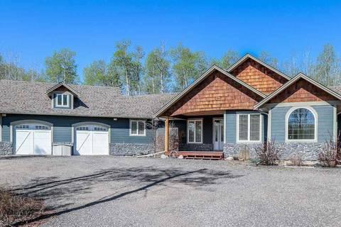 House for sale at 63220 Rge Rd Unit 23 Rural Bonnyville M.d. Alberta - MLS: E4110375
