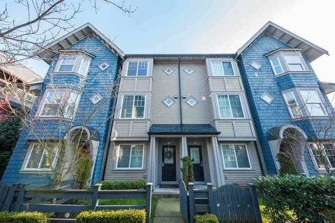 Townhouse for sale at 6450 187 St Unit 23 Surrey British Columbia - MLS: R2447370