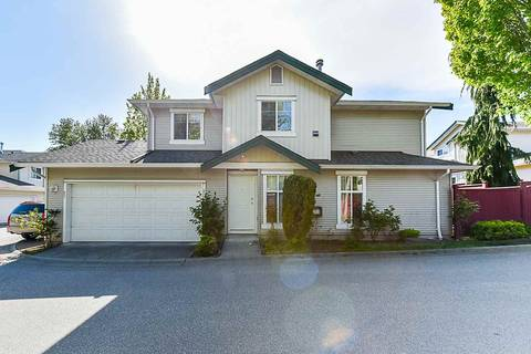Townhouse for sale at 6747 137 St Unit 23 Surrey British Columbia - MLS: R2367119
