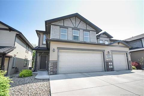 Townhouse for sale at 6900 Marshall Rd Unit 23 Vernon British Columbia - MLS: 10184853