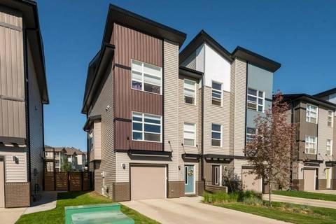 Townhouse for sale at 7 Nevada Pl Unit 23 St. Albert Alberta - MLS: E4156838