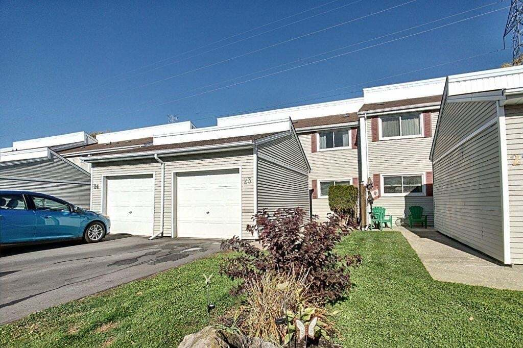 Townhouse for sale at 7001 Casey St Unit 23 Niagara Falls Ontario - MLS: H4090740