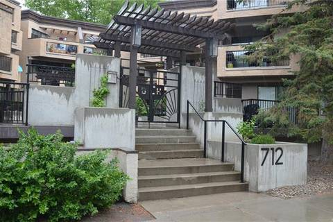Condo for sale at 712 4 St Northeast Unit 23 Calgary Alberta - MLS: C4235662