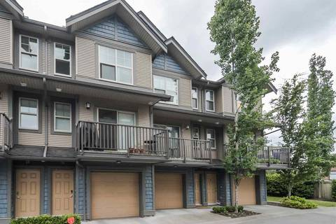 Townhouse for sale at 7121 192 St Unit 23 Surrey British Columbia - MLS: R2380170