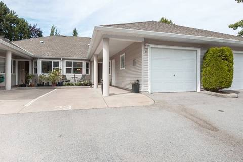 Townhouse for sale at 7127 124 St Unit 23 Surrey British Columbia - MLS: R2383698