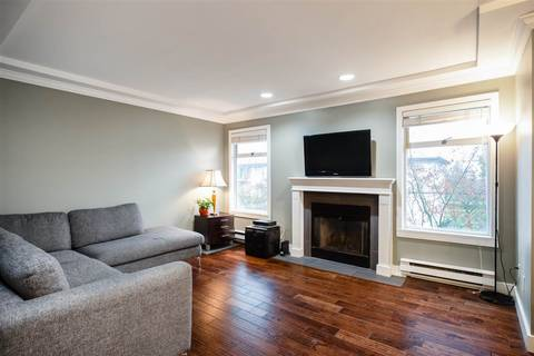 Townhouse for sale at 7150 Barnet Rd Unit 23 Burnaby British Columbia - MLS: R2423275