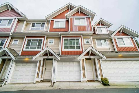 Townhouse for sale at 7298 199a St Unit 23 Langley British Columbia - MLS: R2434476