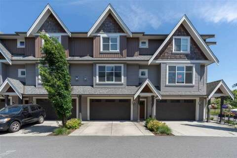 Townhouse for sale at 7428 Evans Rd Unit 23 Chilliwack British Columbia - MLS: R2466233