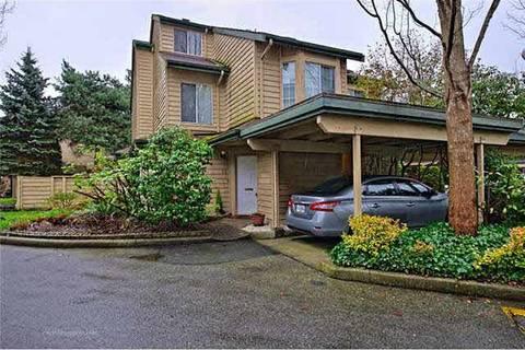 Townhouse for sale at 7611 Moffatt Rd Unit 23 Richmond British Columbia - MLS: R2453174