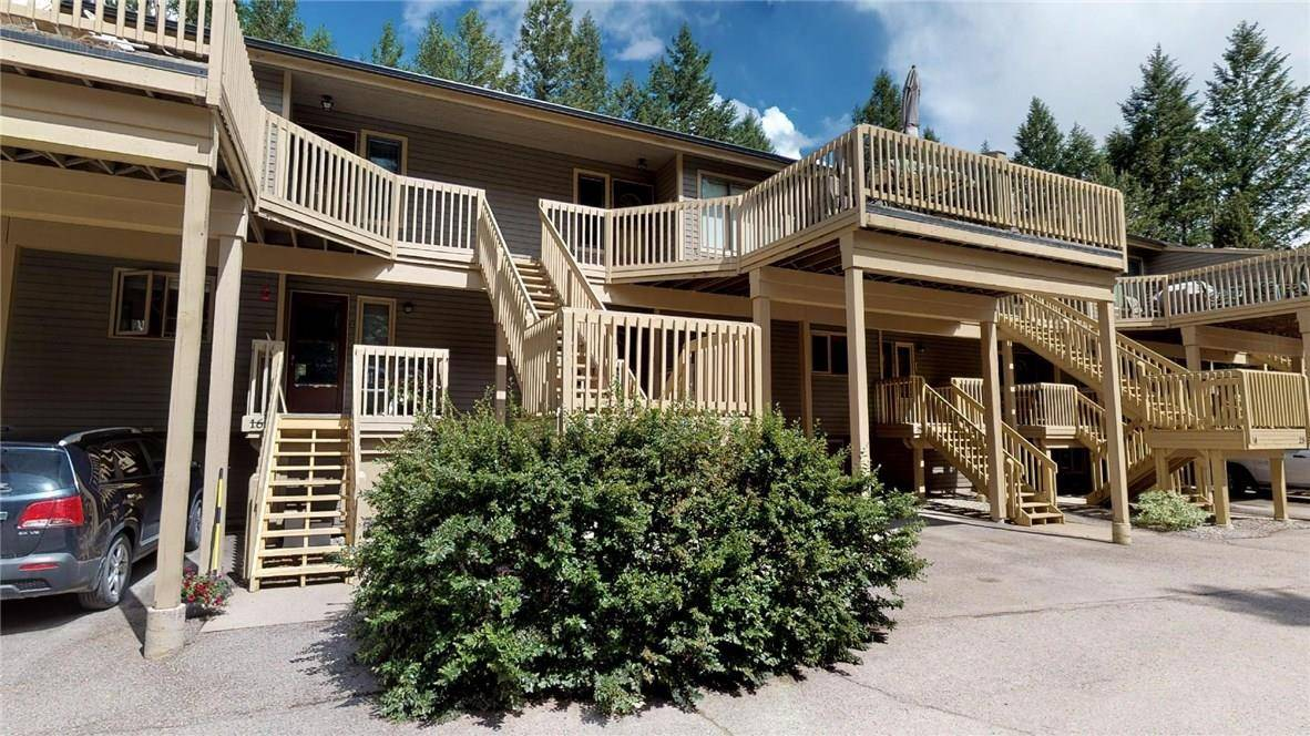 Townhouse for sale at 7985 Radium Golf Course Rd Unit 23 Radium Hot Springs British Columbia - MLS: 2438562