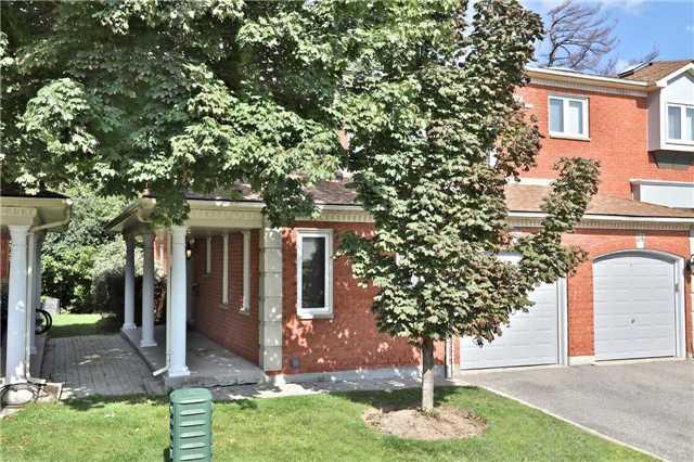 Buliding: 80 Mccallum Drive, Richmond Hill, ON
