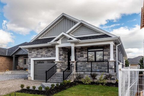 Townhouse for sale at 80 New Lakeshore Rd Unit 23 Norfolk Ontario - MLS: X4967906