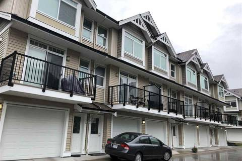 Townhouse for sale at 8277 161 St Unit 23 Surrey British Columbia - MLS: R2369391