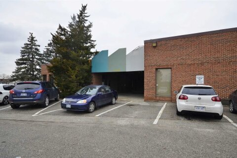Commercial property for lease at 83 Galaxy Blvd Apartment 23 Toronto Ontario - MLS: W4990953
