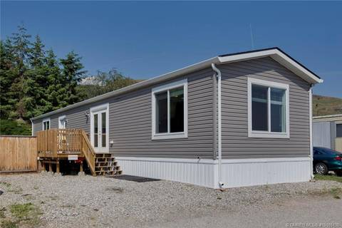 Home for sale at 8508 Clerke Rd Unit 23 Coldstream British Columbia - MLS: 10185138