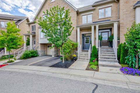 Townhouse for sale at 8900 Bathurst St Unit 23 Vaughan Ontario - MLS: N4582809