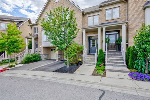 Townhouse for sale at 8900 Bathurst St Unit 23 Vaughan Ontario - MLS: N4605222